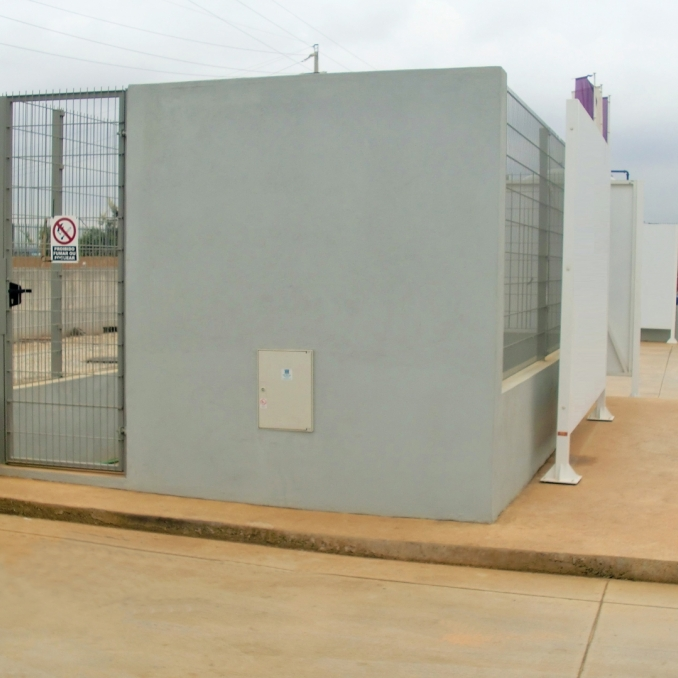 Installations de Stockage (GPL)