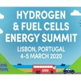 Hydrogen & Fuel  Cells Energy Summit