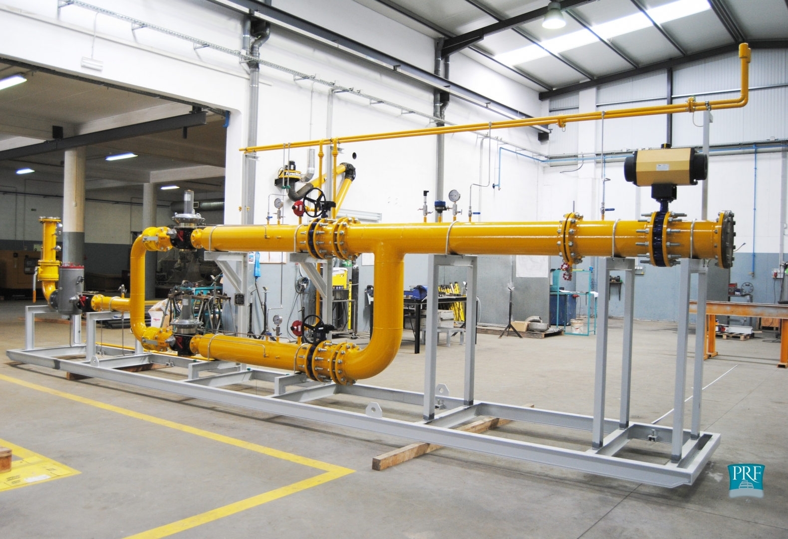 #B98012 PRF Gás Tecnologia E Construção Industrial Gas Networks Most Effective 2815 Facilities Maintenance Definition pictures with 1579x1080 px on helpvideos.info - Air Conditioners, Air Coolers and more