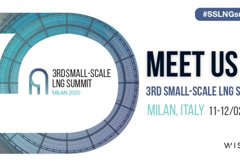 3rd Small Scale LNG Summit