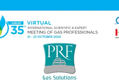 35th International Scientific & Expert Meeting Of Gas Professionals